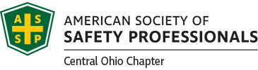 ASSP Central Ohio Chapter Logo